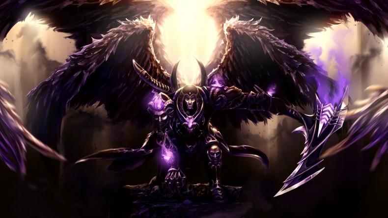 The Theologist Profiles of the Gods   Thanatos MOG Nation 790x444