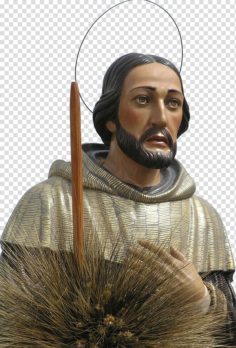 Isidore the Laborer Periana San Isidro Patron saint enrique 800x1178