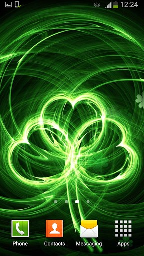 St.Patricks Day Live Wallpaper for Android by Cute Live Wallpapers ...
