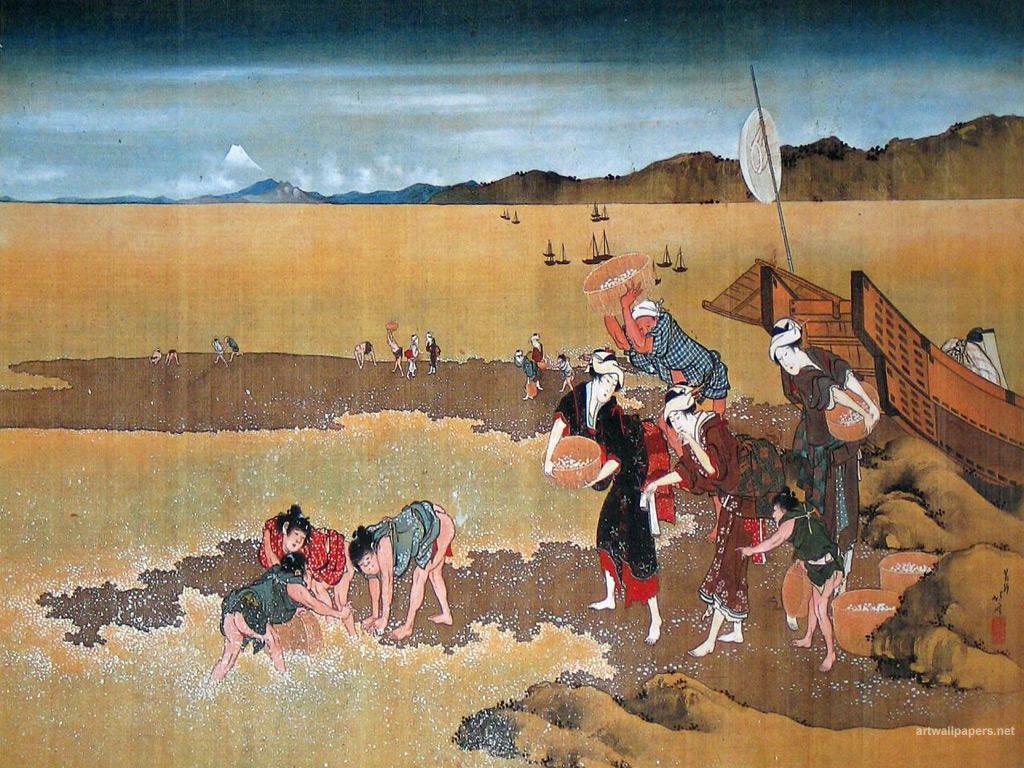 chinese art wallpapers japanese art wallpapers asian art wallpapers 1024x768
