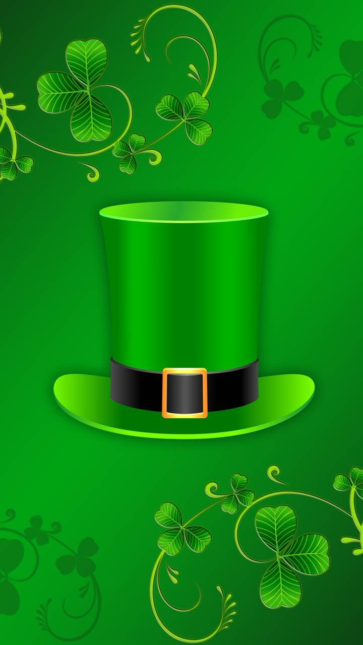 Download St Patricks day Wallpaper by brendolan   f8   on 720x1280