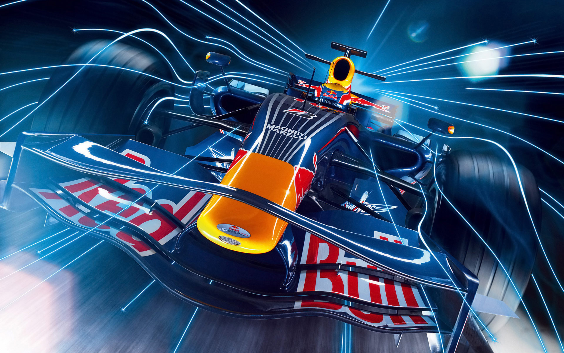 Red Bull F1 Wallpapers HD Wallpapers 1920x1200