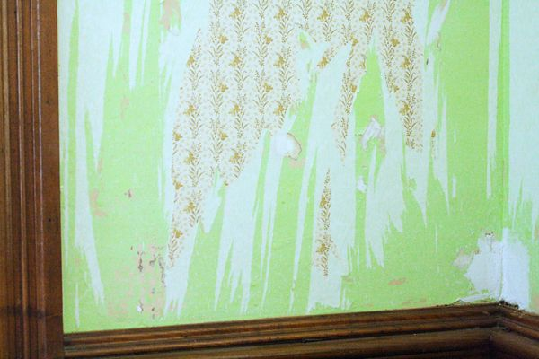 How to remove wallpaper more easily 600x400