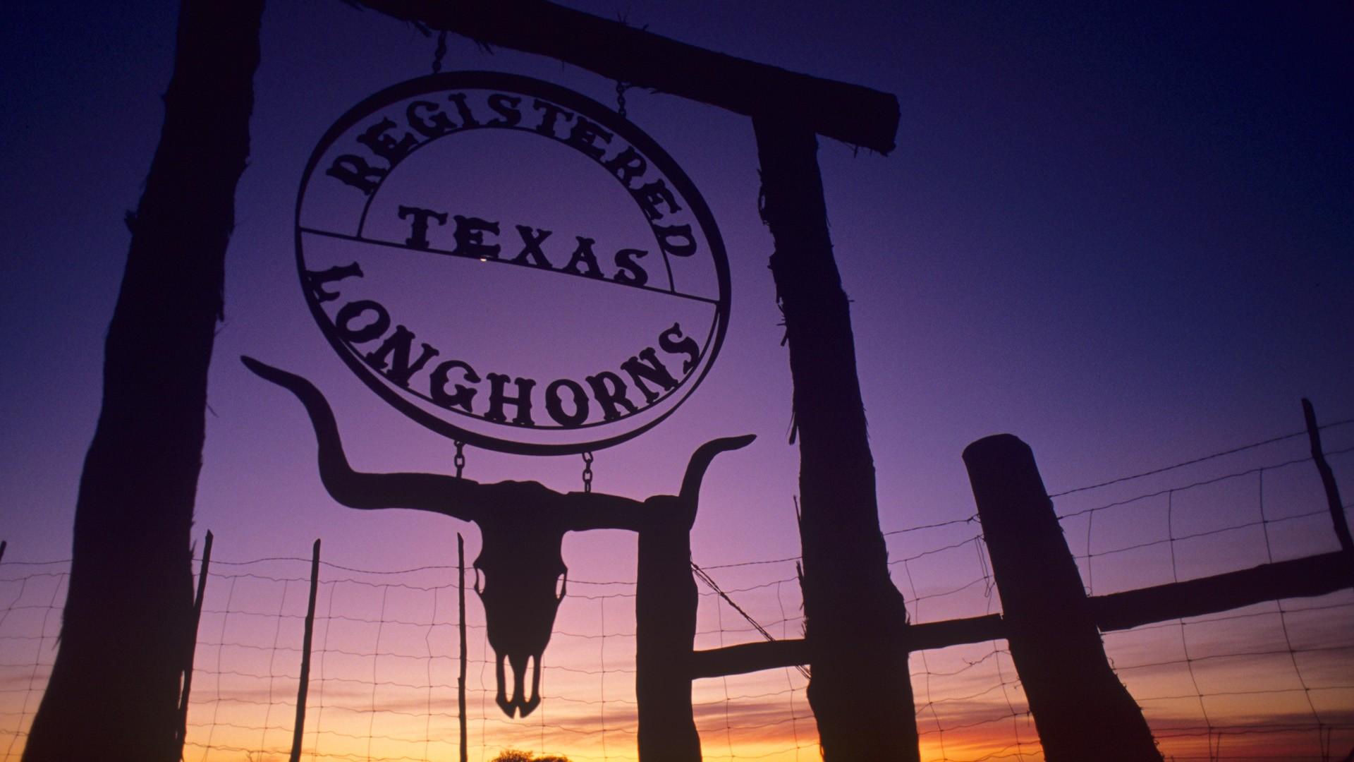 Texas Backgrounds 1920x1080