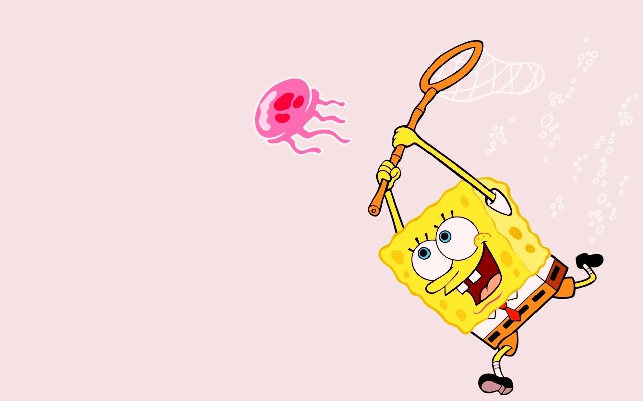 Spongebob Squarepants Wallpaper 1386 Hd Wallpapers in Cartoons 1280x800