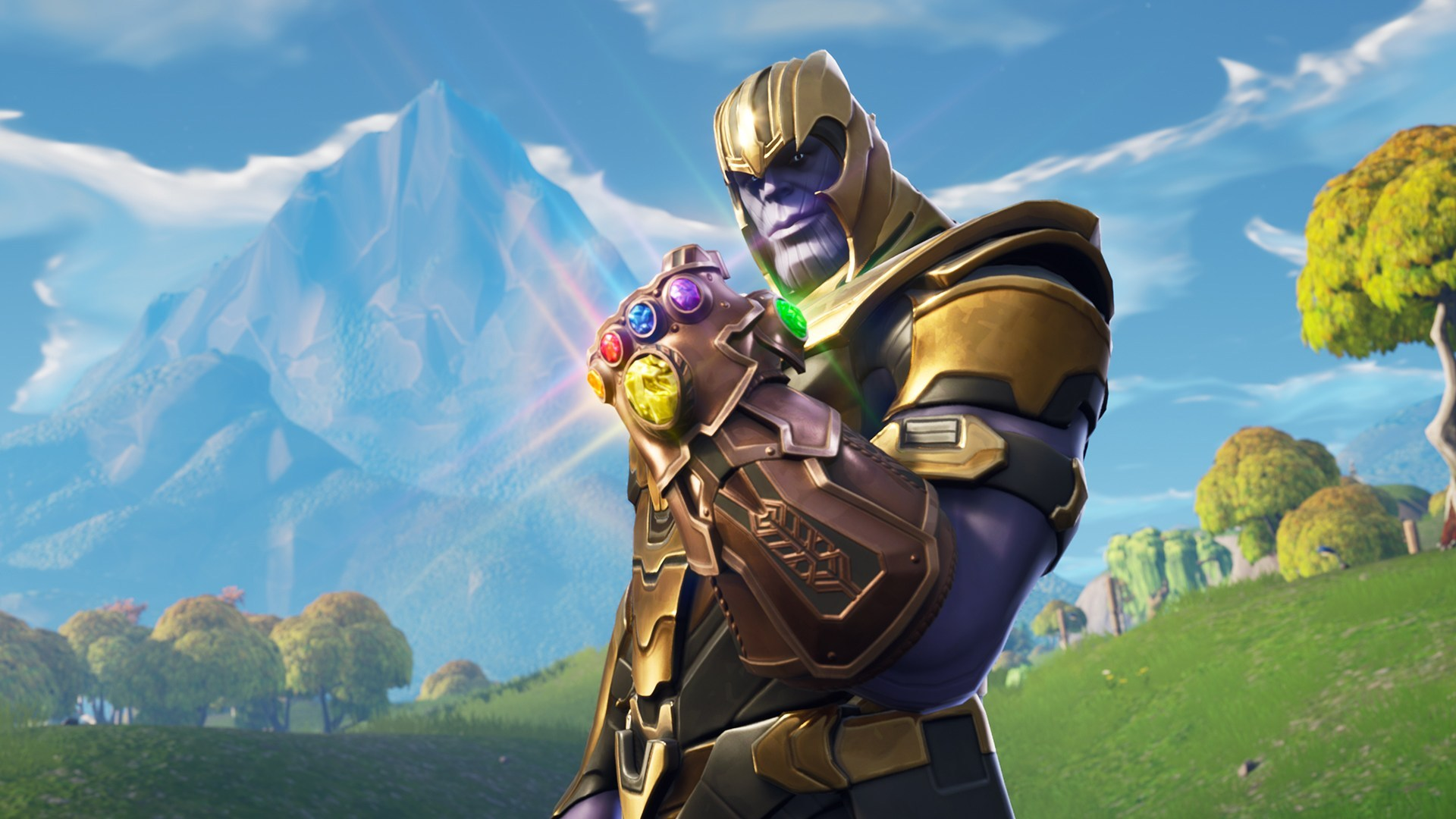 HD Fortnite WallPapers for PC Smartphones   TECHGAMESNEWS 1920x1080
