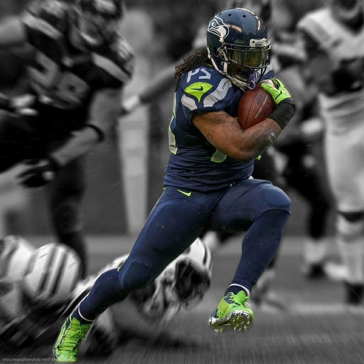 marshawn lynch iphone 4 wallpaper