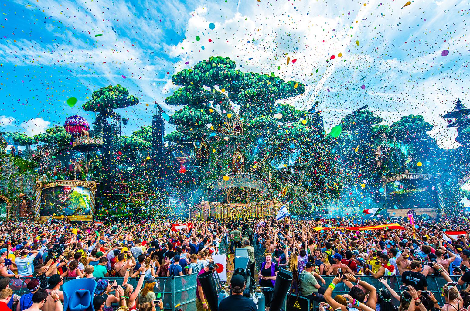Tomorrowland presenta primer oleada de artistas   The 1548x1024