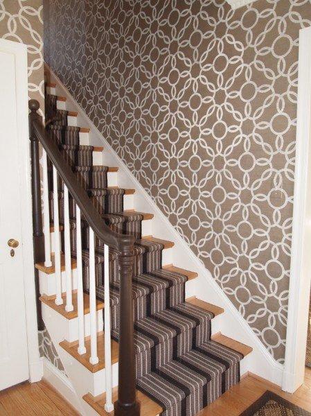 Hallway Wallpaper 449x600
