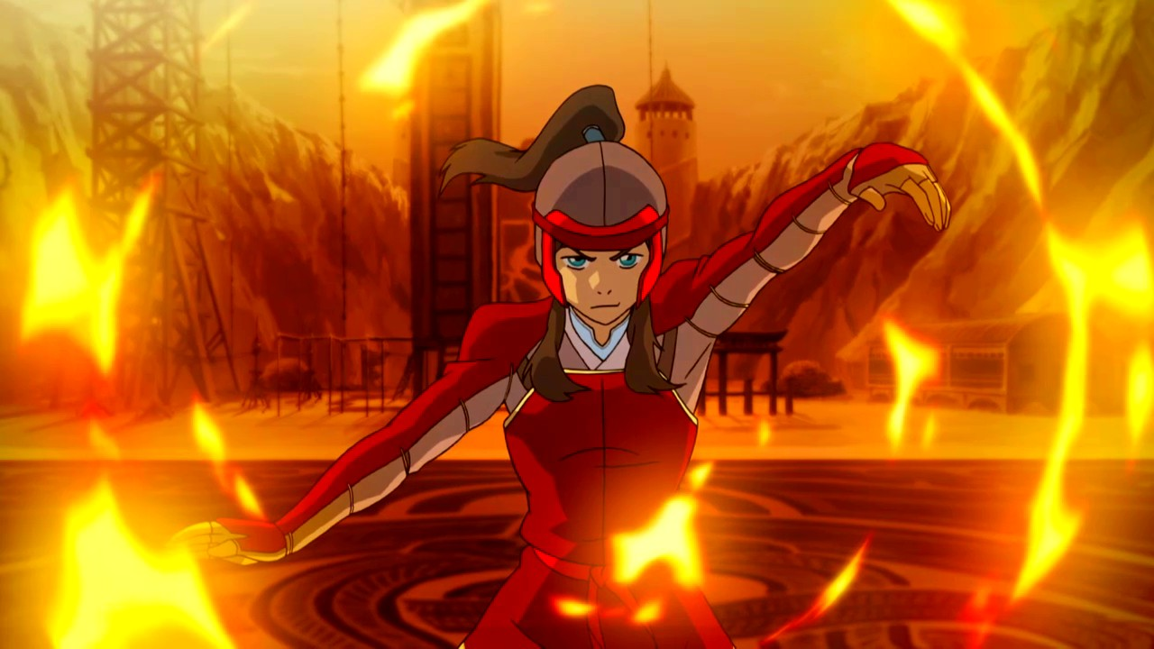 News Photos Korra HQ wallpapersLegend of Korra 1x11 and 1x12 aired 1280x720