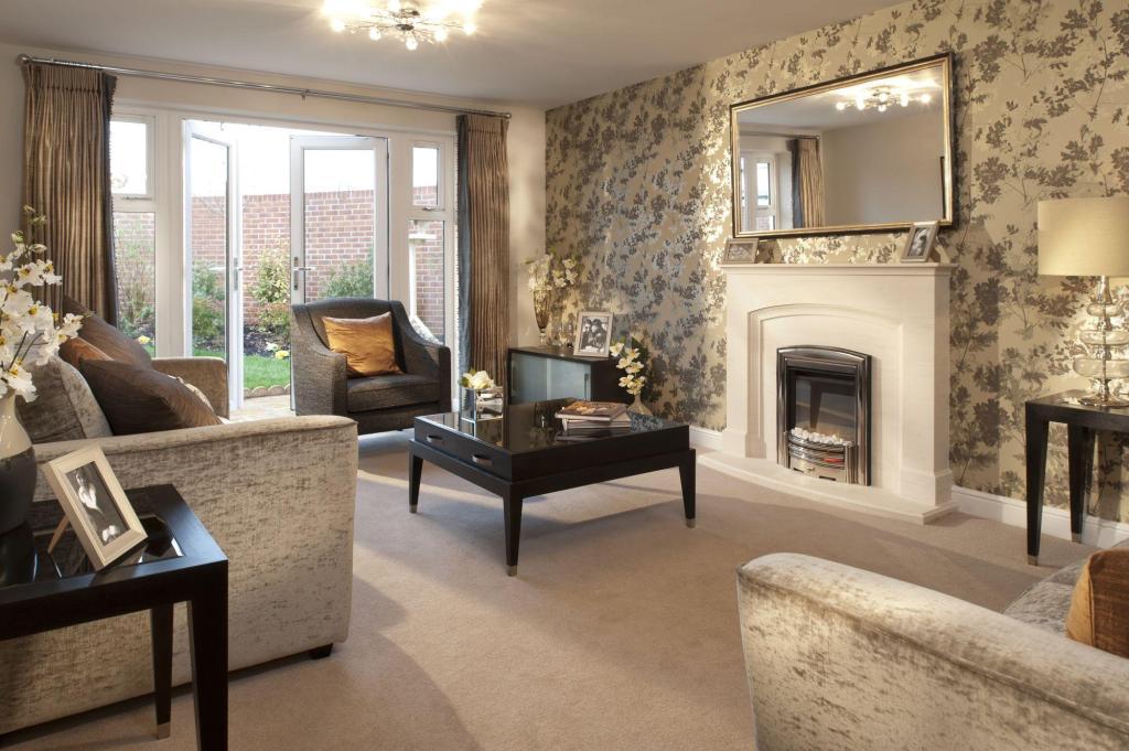 Wallpaper Living Room Design Ideas Photos Inspiration Rightmove 1024x681