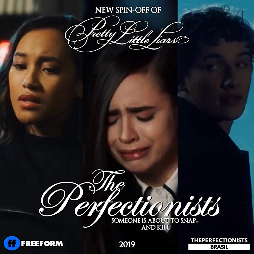 Pretty Little Liars The Perfectionists 2019 1000x1000