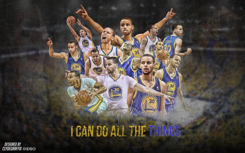 FunMozar Stephen Curry Warriors Wallpaper 1024x640
