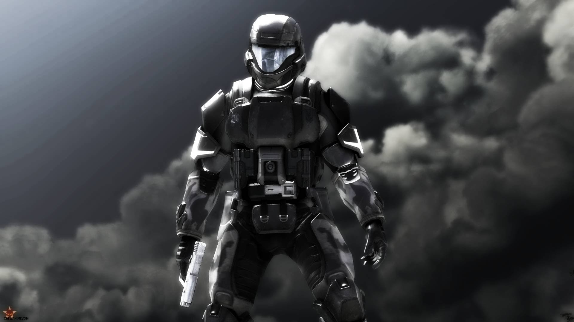 master chief collection iphone wallpaper