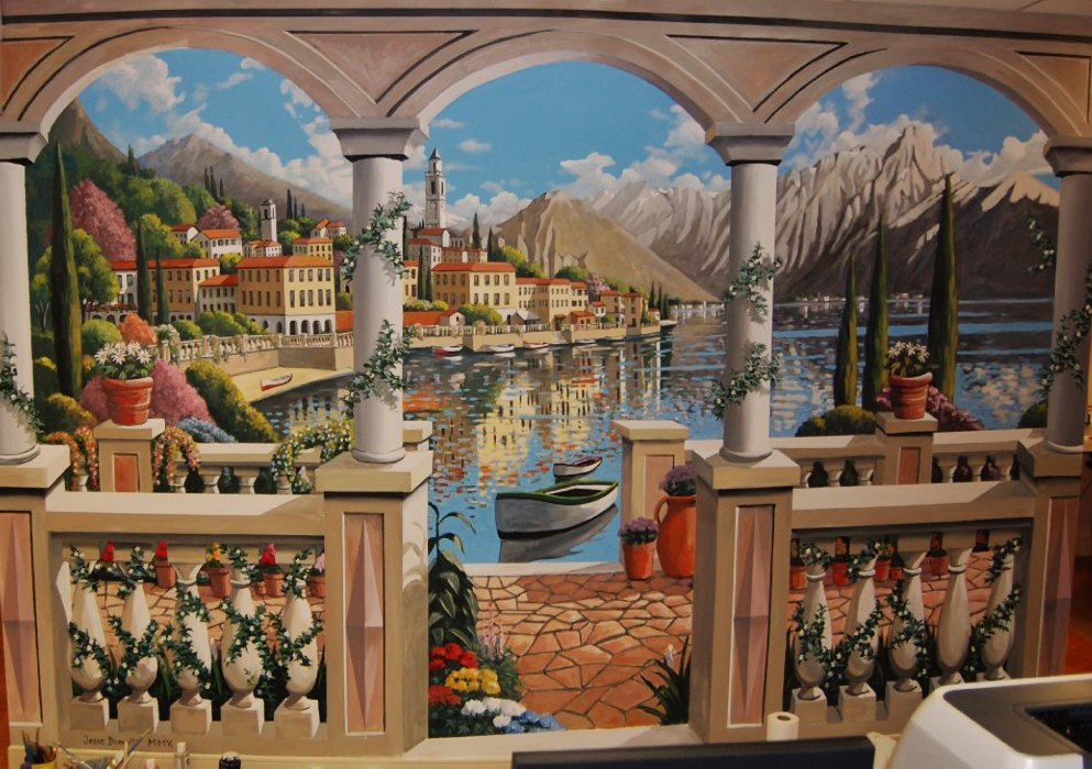 theatrical backdrops quick links buy art recent murals mural samples 993x700