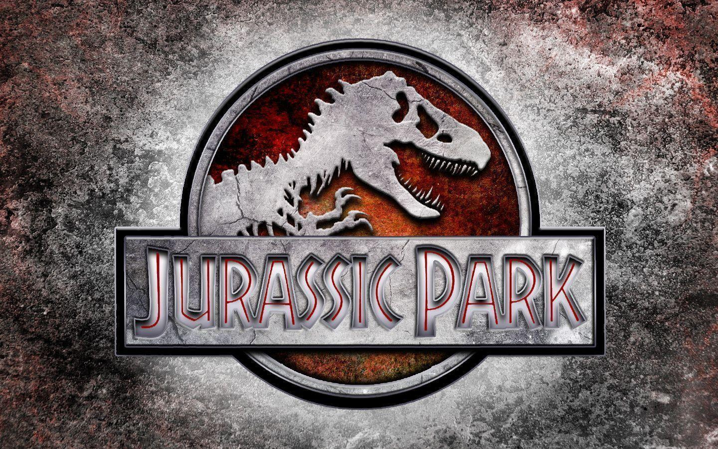 Jurassic Park Backgrounds 1440x900