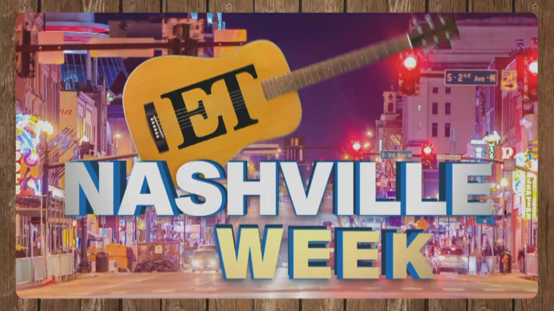 Entertainment Tonight to Take Over Nashville for CMT Awards CMA 1920x1080