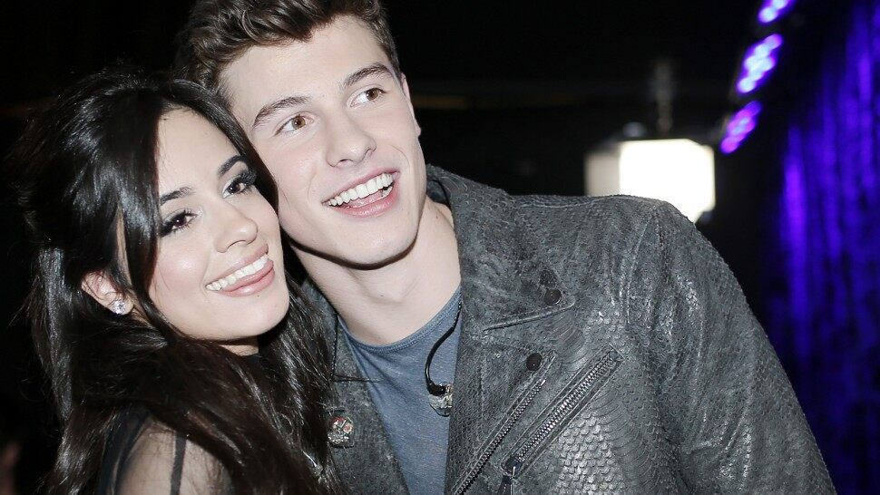 Camila Cabello Is Crying Over Shawn Mendes Comments About Her 970x546