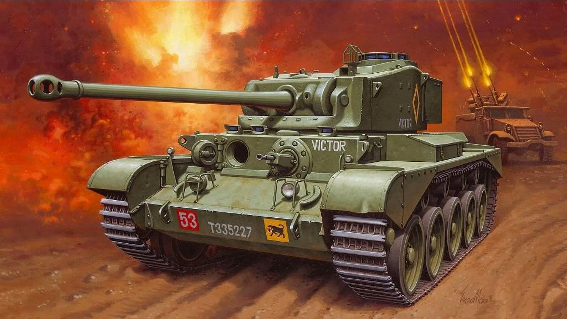 Army Tank Desktop Wallpapers   Top Army Tank Desktop 1920x1080