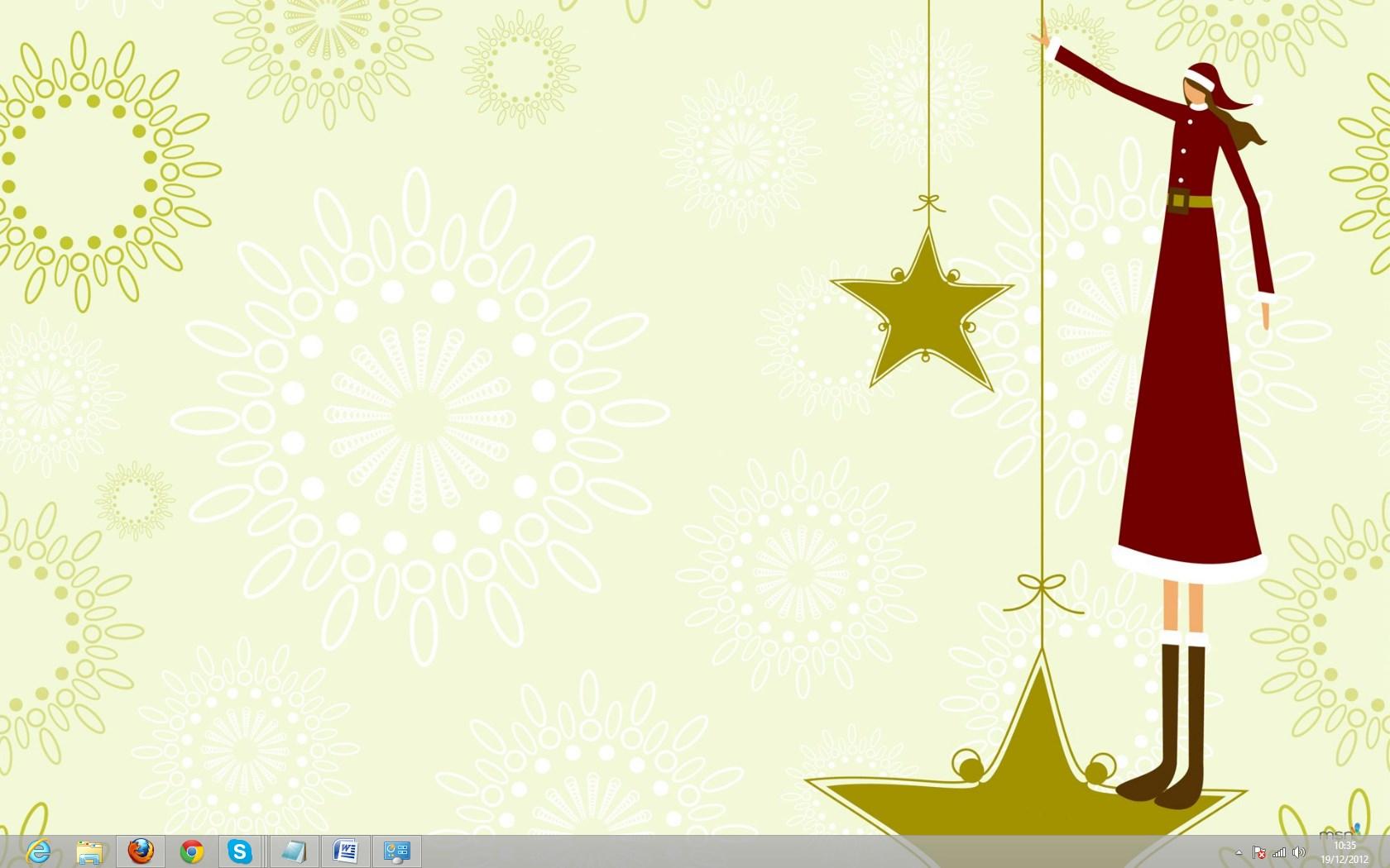 MSN Wallpaper and Screensaver Pack 2012 Holidays download   Baixaki 1680x1050