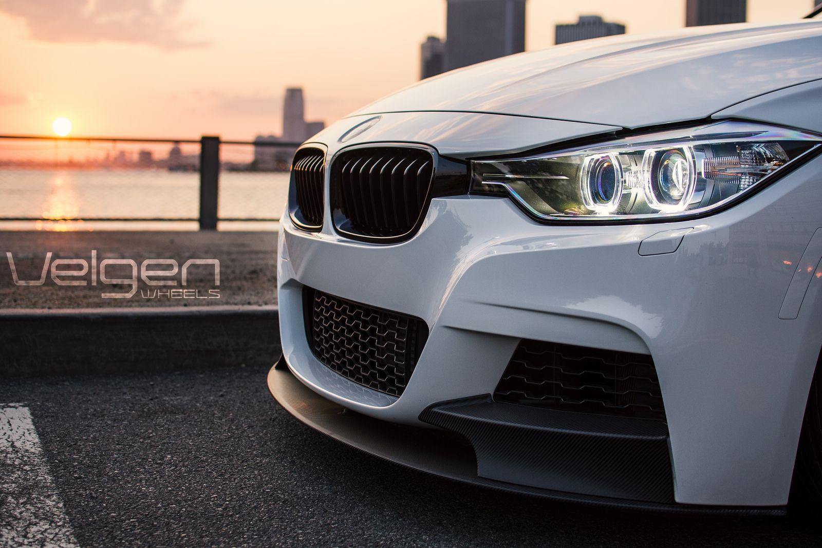 BMW F30 on Velgen Wheels VMB5 Bmw iphone wallpaper Volkswagen 1600x1067