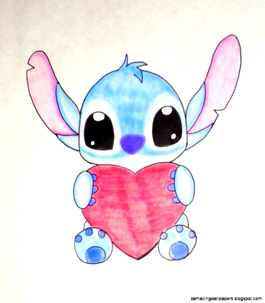 Cute Disney Drawings Tumblr 921x1055