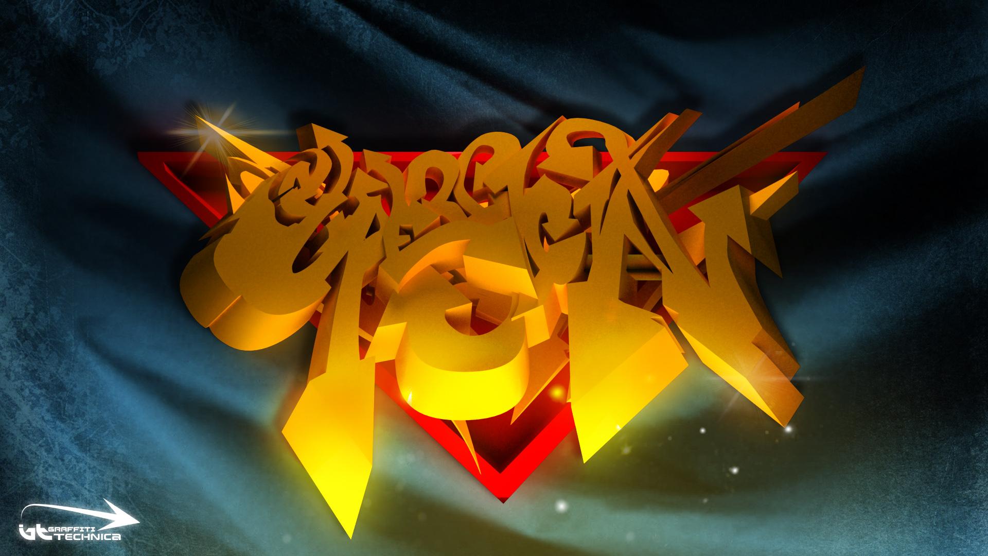 Download Cool Graffiti Wallpaper 1080p 1920x1080