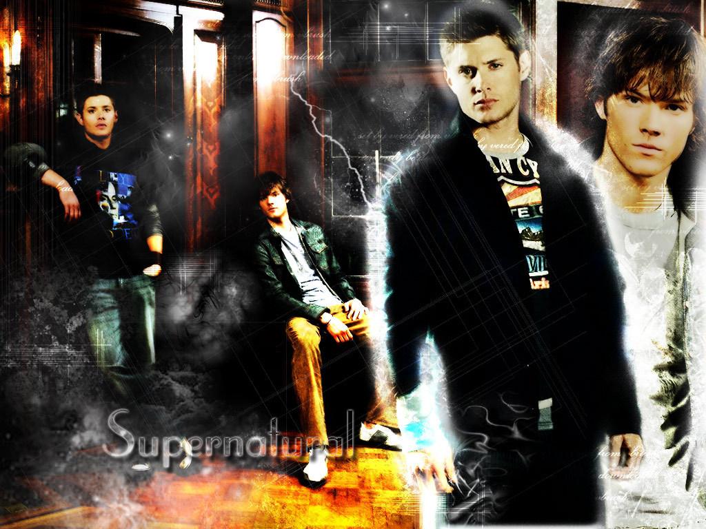 Supernatural supernatural 2231596 1024 768jpg 1024x768