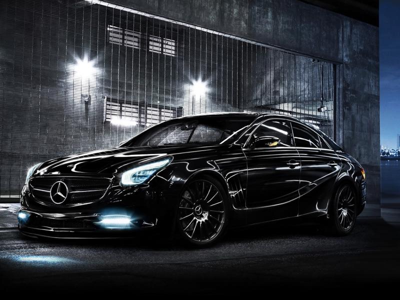 Mercedes Wallpapers for Desktop 800x600