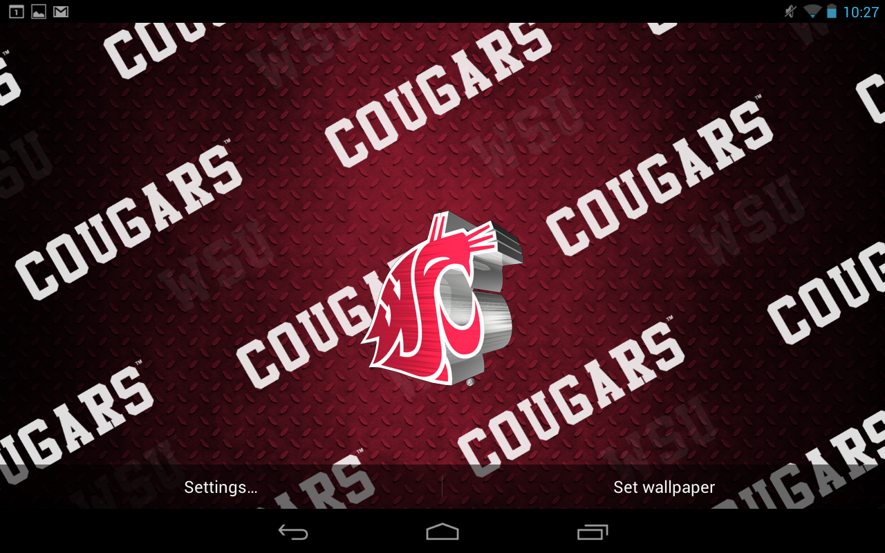 Washington State LiveWallpaper   Android Apps on Google Play 1280x800