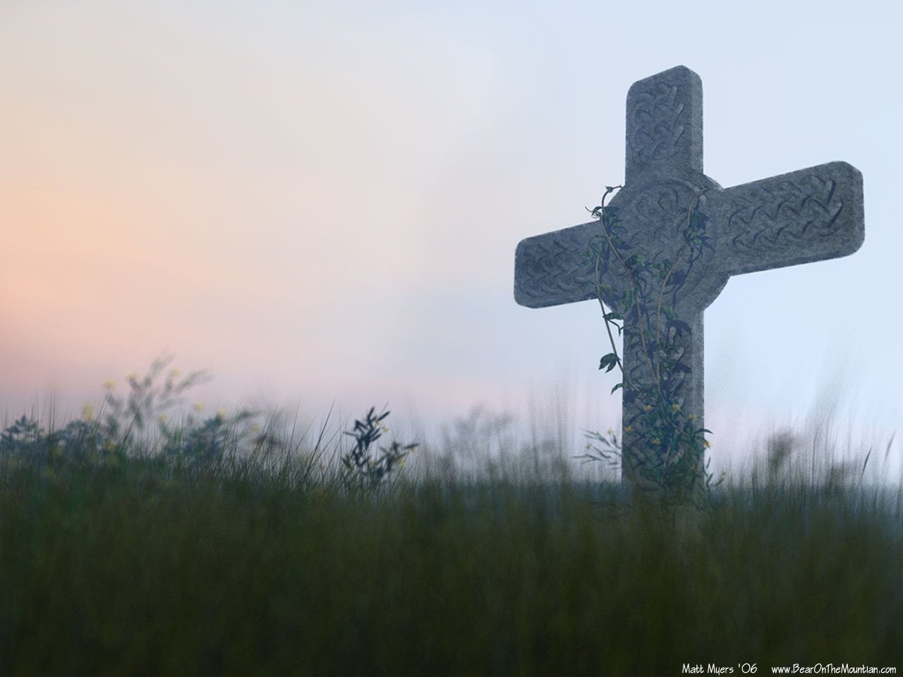 crucifix wallpaper Page 3 1280x960