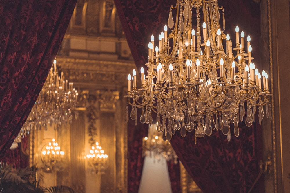 500 Chandelier Pictures [HD] Download Images on Unsplash 1000x667