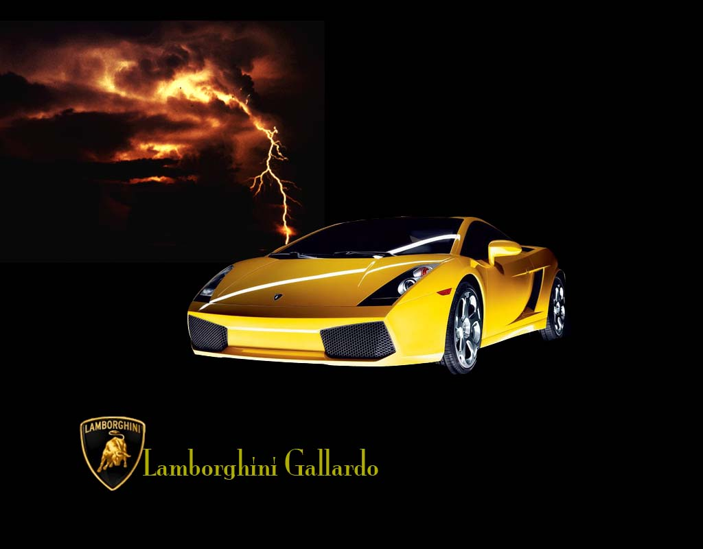 Cool Lamborghini Wallpapers - WallpaperSafari