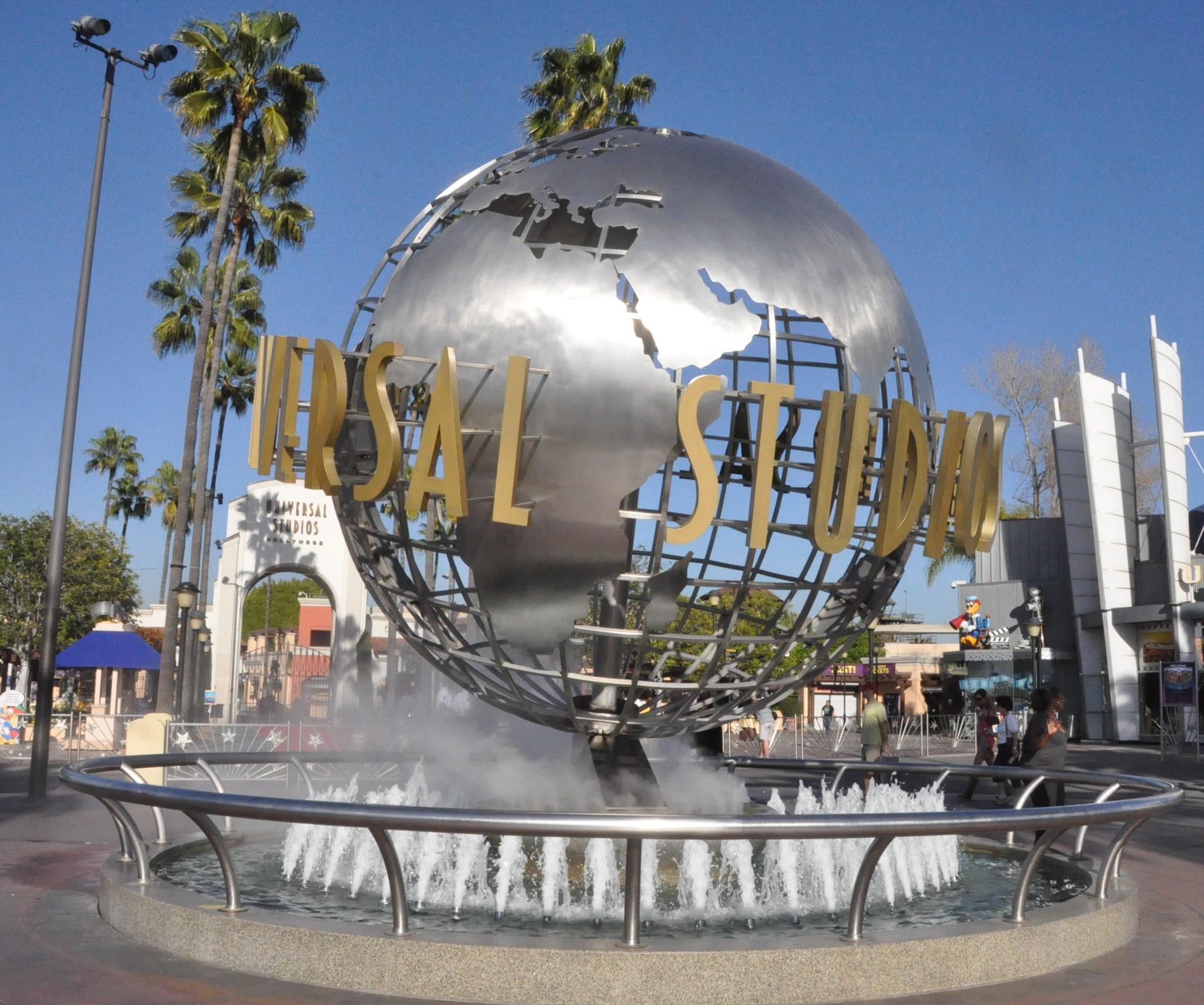 Universal Studios Hollywood Wallpaper Wallpapersafari