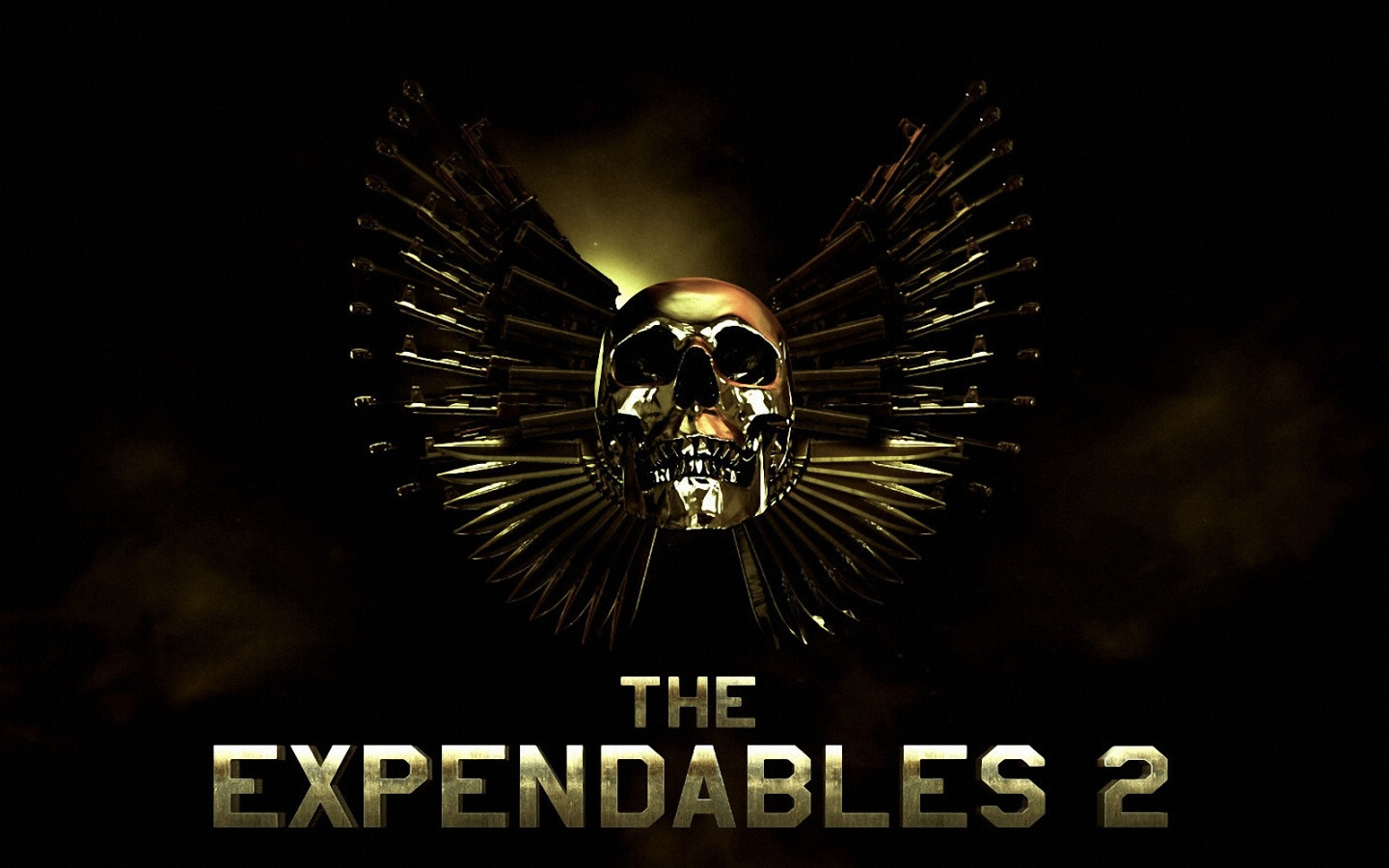 1440x900 The Expendables 2 desktop PC and Mac wallpaper 1440x900