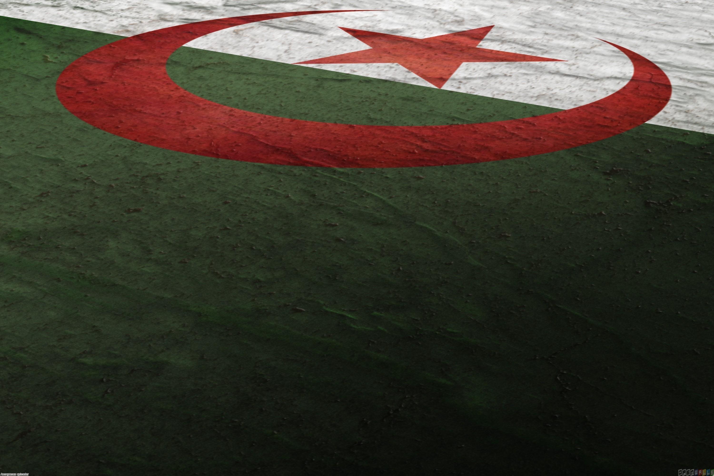37 Algeria Flag Wallpapers On Wallpapersafari