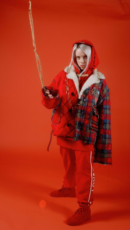 Billie Eilish Wallpapers  WallpaperSafari
