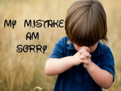 Download Sorry wallpapers to your cell phone   beautiful boy cute 510x383