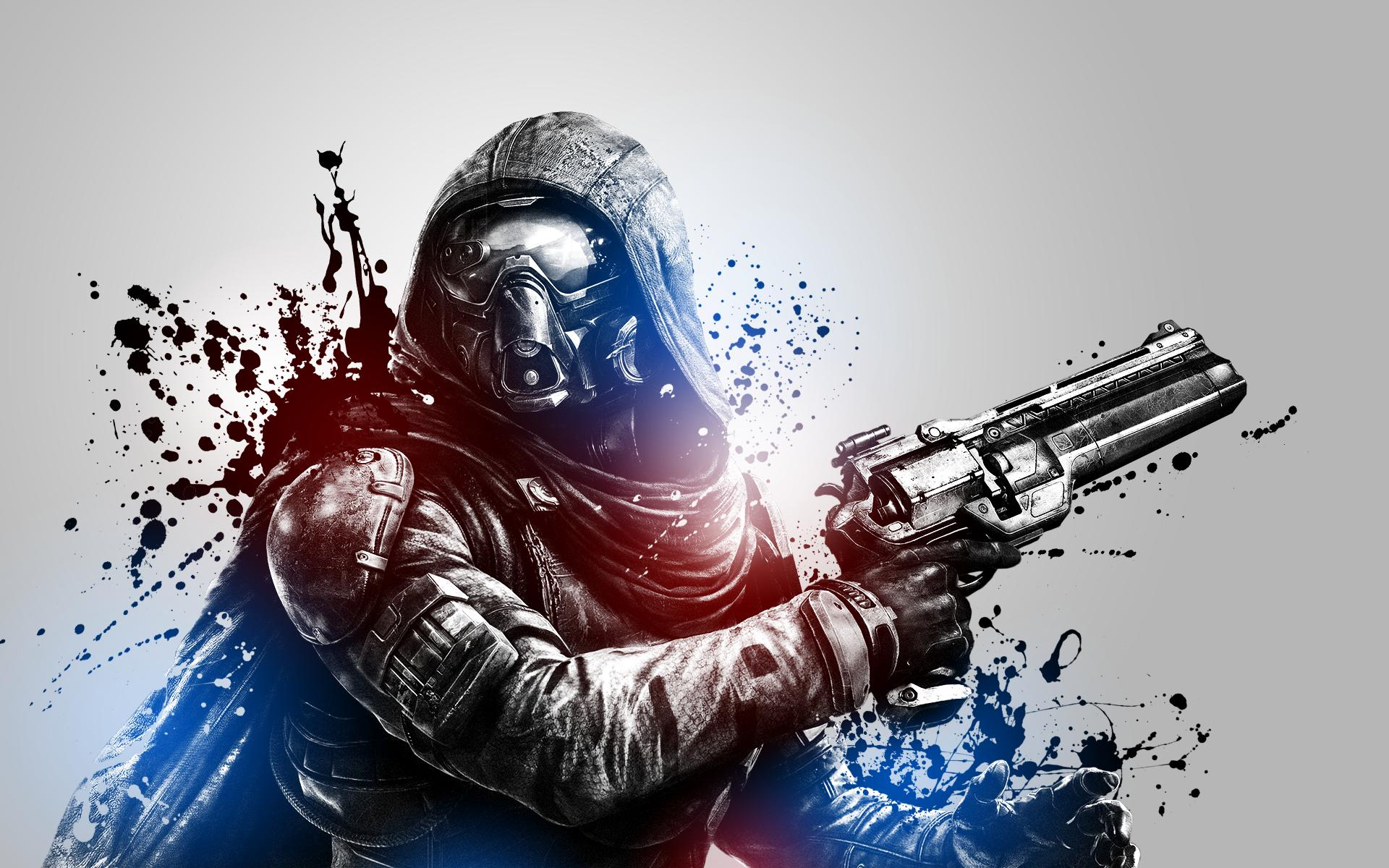 70 Awesome Destiny Wallpapers for your Computer Tablet or Phone 1920x1200