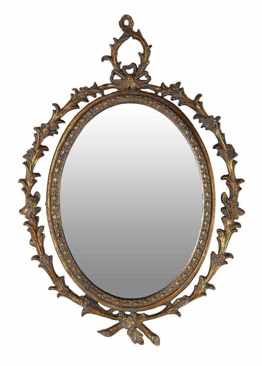 Antique Mirror Wallpaper - WallpaperSafari