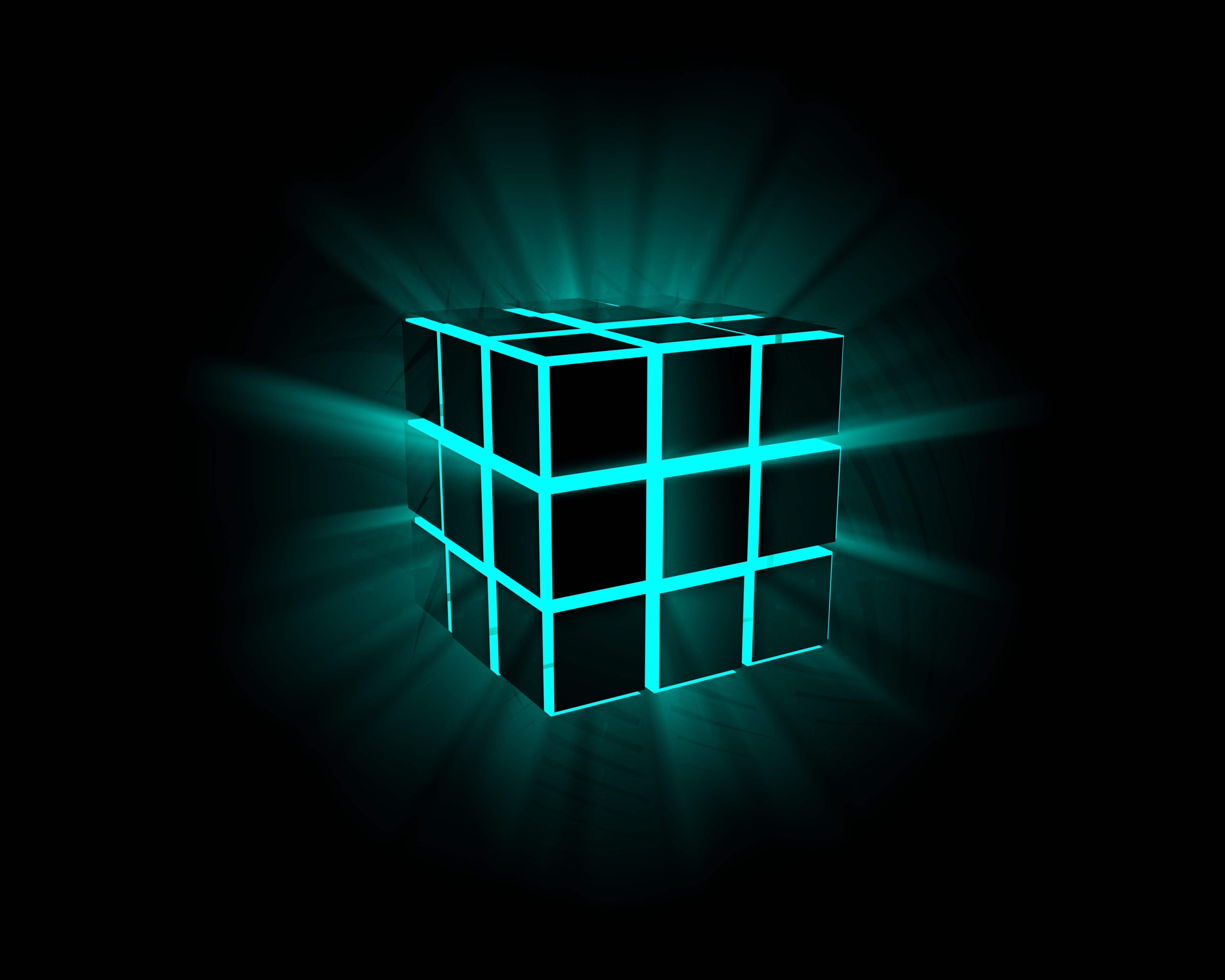 abstract cubes rubiks cube 1048163 5120x4096