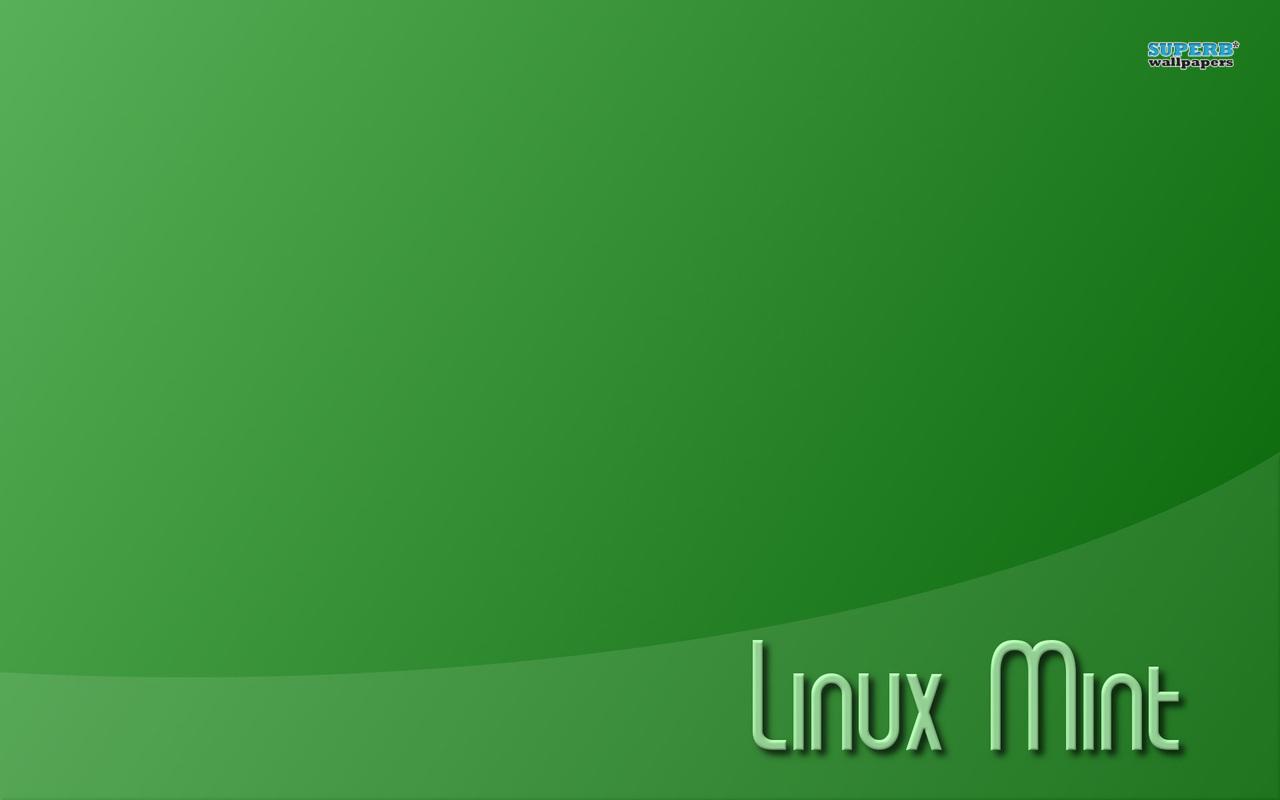 Linux Mint id 175069 BUZZERG 1280x800