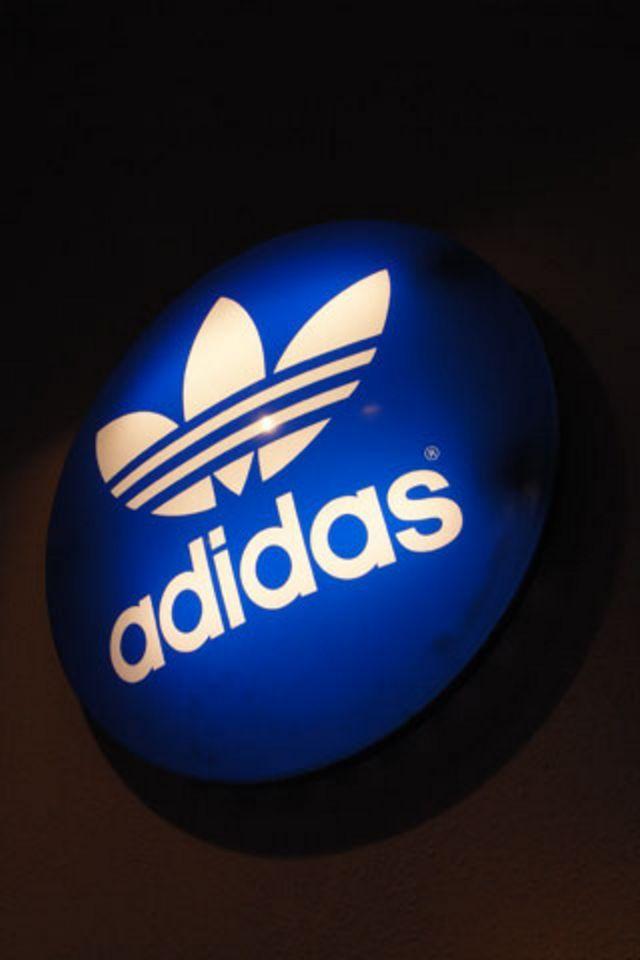 Adidas Classic iPhone Wallpaper HD 640x960