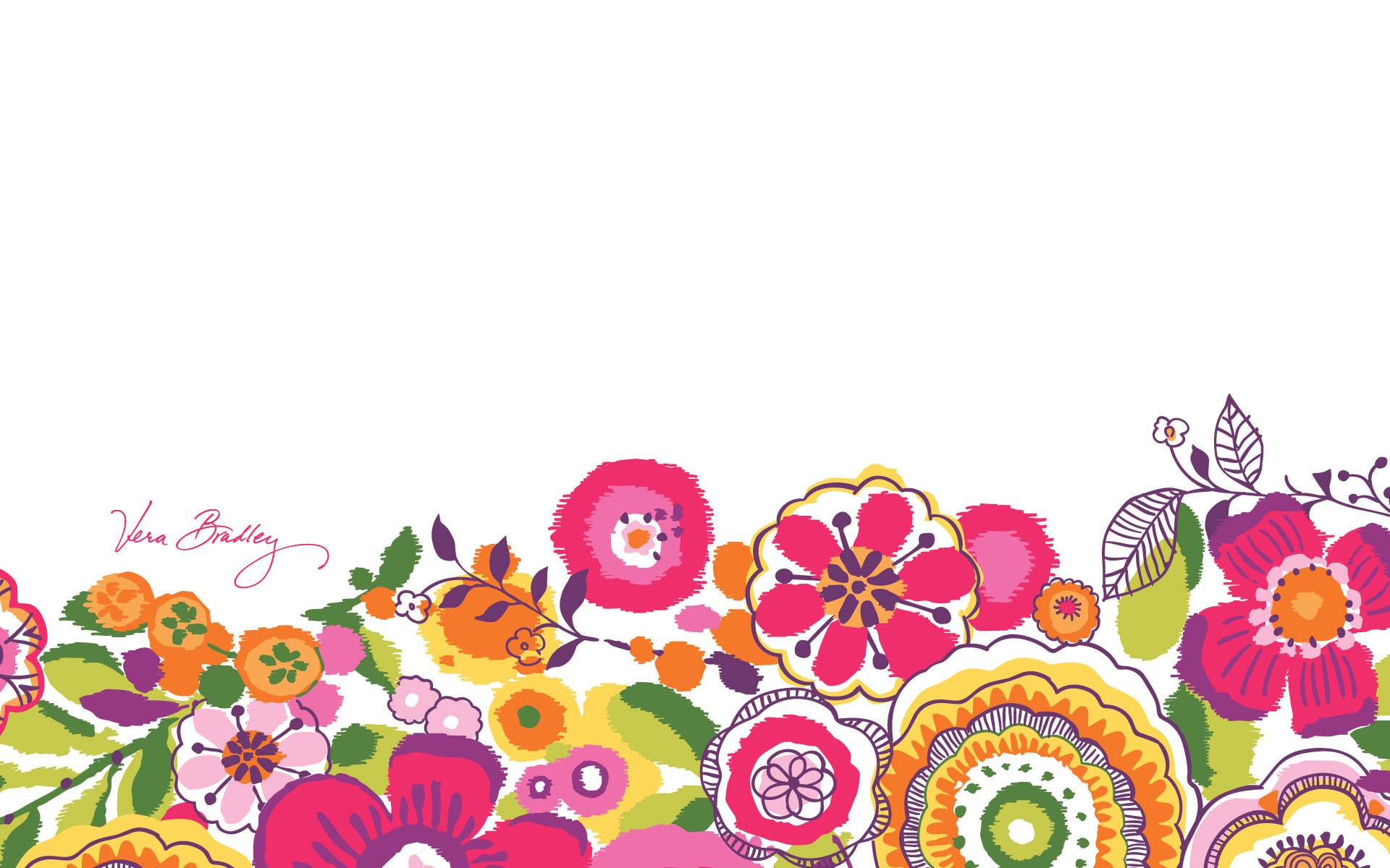 Download Browse Vera Bradley Wallpaper Border Hd Photo Wallpaper