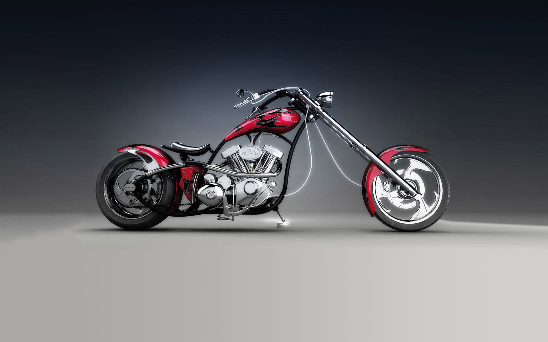 American Choppers Desktop Wallpapers With Resolutions 19201200 Pixel 1920x1200