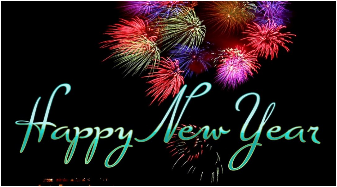 Latest Happy New Year 2020 HD HQ wallpapers Images Download 1086x602