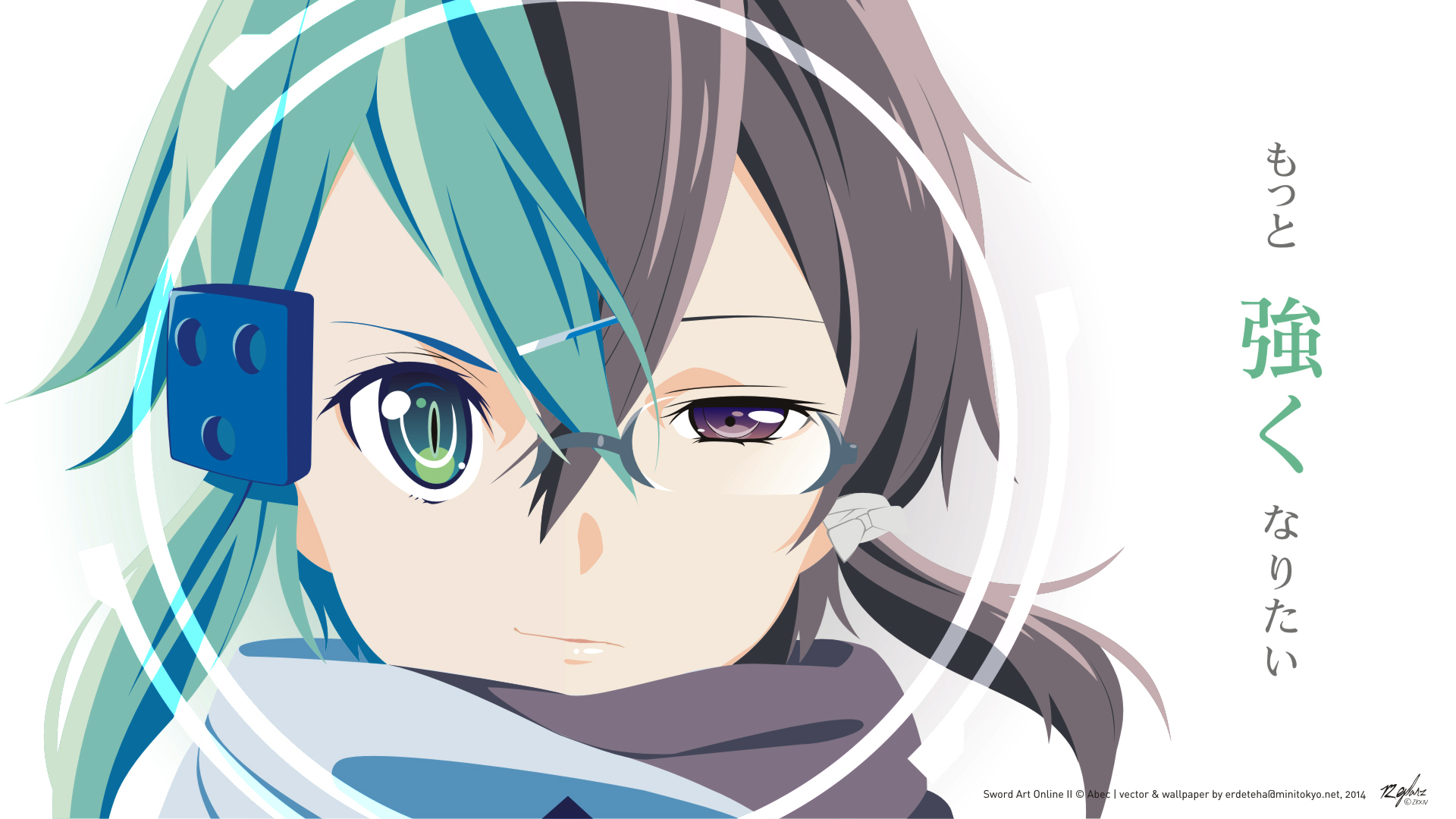Sword Art Online 2 HD Images Wallpapers 664   HD Wallpapers Site 1920x1080