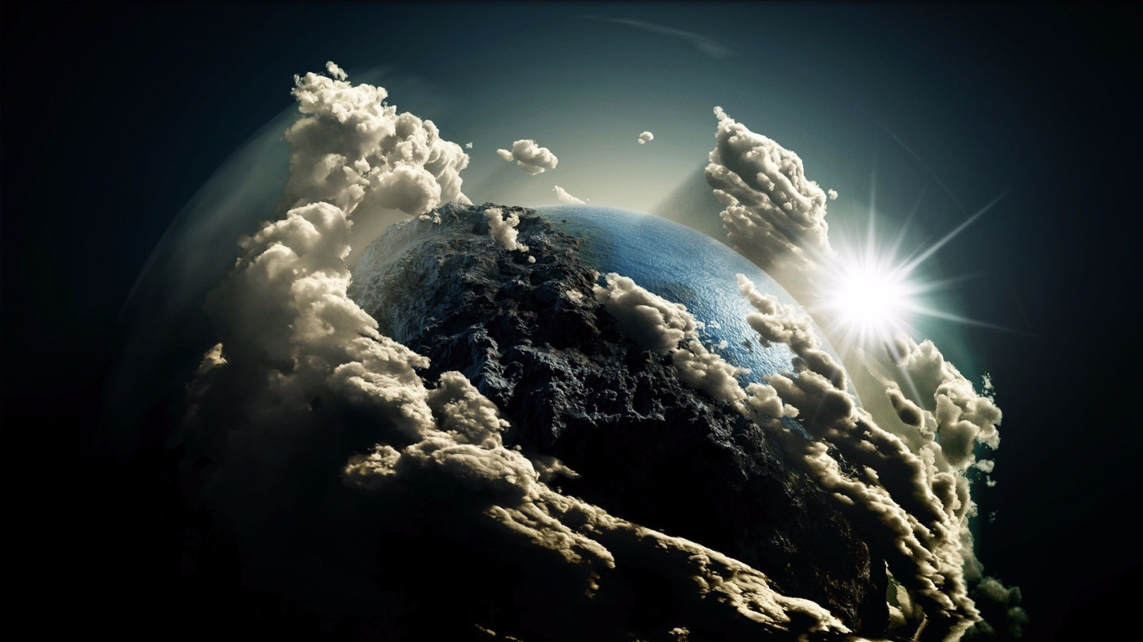 Amazing Beautiful Earth 4K Wallpaper 4K Wallpaper 3840x2160