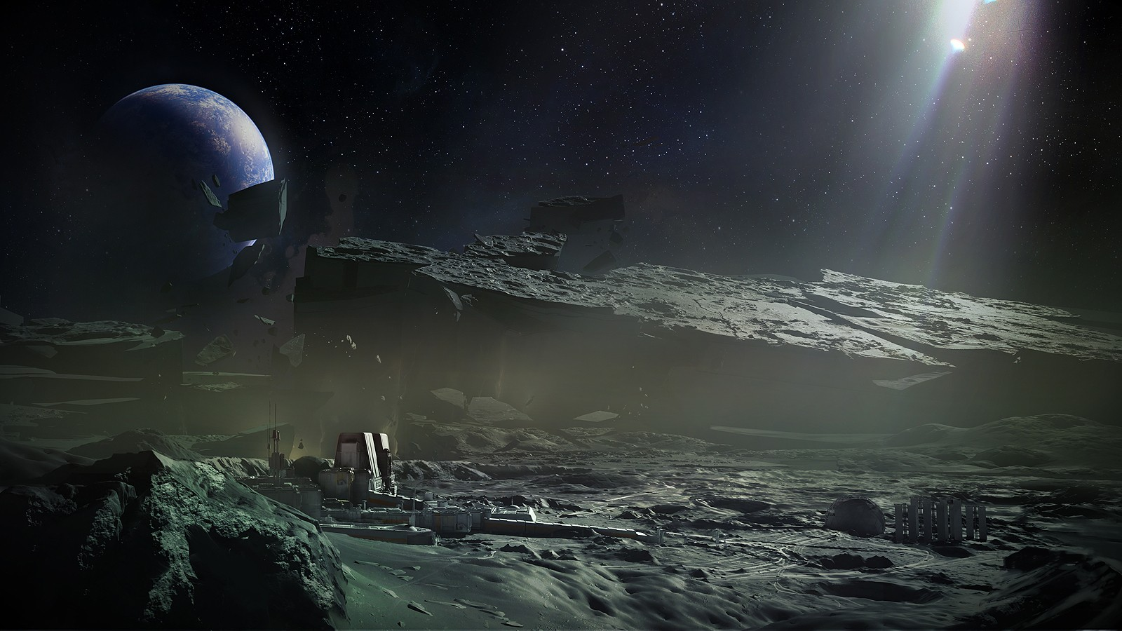 Destiny Wallpapers hd 8 AniGame   Donde eres lo que eres 1600x900