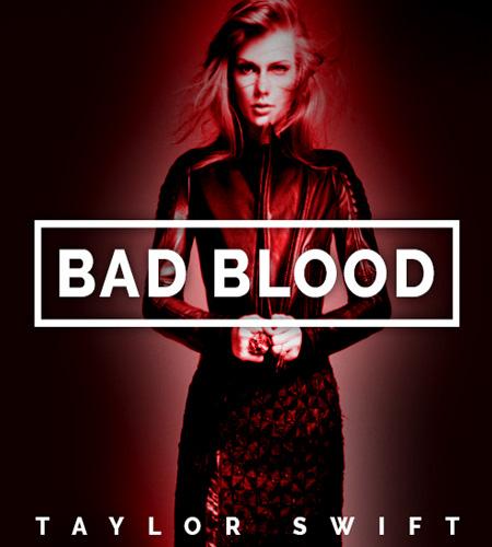 Taylor swift bad blood скачать песню